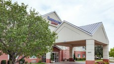 Fairfield Inn by Marriott/Crossroads