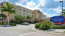 Fairfield Inn & Suites Ft Pierce
