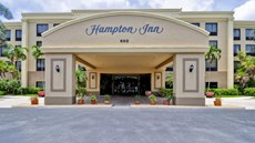 Hampton Inn Boca Raton Deerfield Beach