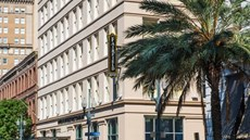 Fairfield Inn & Suites Dtwn/French Qtr