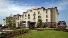 SpringHill Suites Lafayette South