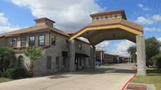 Econo Lodge San Antonio/Near Seaworld