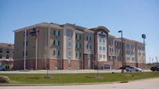 Candlewood Suites Youngstown