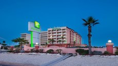Holiday Inn Corpus Christi-N Padre Is