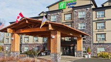 Holiday Inn Express Htl & Stes SE COMOX