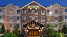 Staybridge Suites Ft Worth Fossil Creek