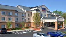 Fairfield Inn & Suites Richmond