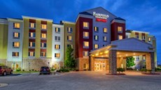 Fairfield Inn & Suites Oklahoma City Apt
