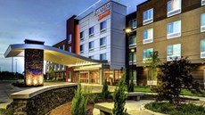 Fairfield Inn/Suites Lansing at Eastwood