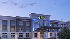 Holiday Inn Express & Suites Austin NW