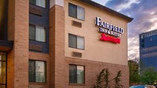 Fairfield Inn/Suites Salt Lake City Dtwn