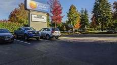 Comfort Inn & Suites SeaTac