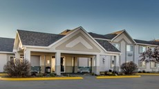Everspring Inn & Suites, Oskaloosa