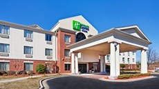 Holiday Inn Express & Suites Reedsvile