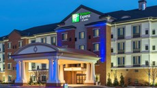 Holiday Inn Express & Stes Norman