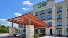 Holiday Inn Express & Sts Austin South