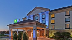 Holiday Inn Express Lawton-Ft Sill
