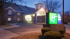 Holiday Inn Express at Drake