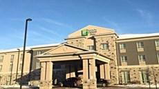 Holiday Inn Express & Stes Thunder Bay