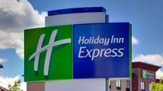 Holiday Inn Express Bordentown- Trenton