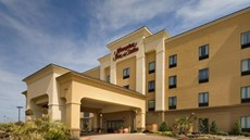 Hampton Inn & Suites North