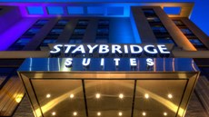 Staybridge Suites Hamilton-Downtown