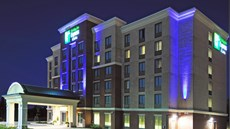 Holiday Inn Express & Suites Halifax Air