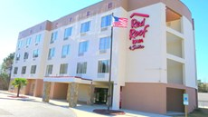 Red Roof Inn Fayetteville-Fort Bragg