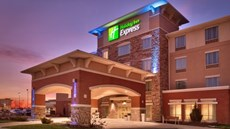Holiday Inn Express Overland Park