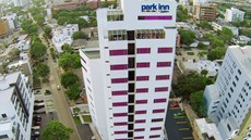Park Inn by Radisson Diamond Barranquill