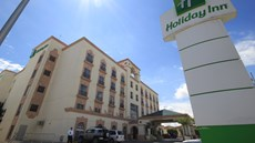 Holiday Inn Leon - Mexico