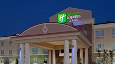 Holiday Inn Express Winona