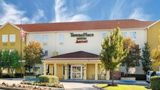 TownePlace Suites San Antonio Northwest