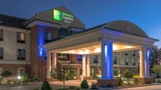 Holiday Inn Express Suites Lafayette