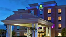 Holiday Inn Express Hotel & Suites -East
