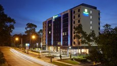 Holiday Inn Express Sydney Macquarie Pk