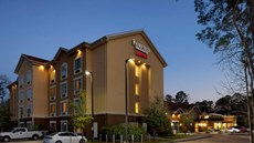 Fairfield Inn & Suites Houston IAH Arpt