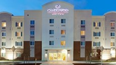 Candlewood Suites Thornton