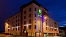 Holiday Inn Express Town Centre