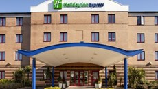 Holiday Inn Express Greenock Hotel