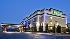 Holiday Inn Express - Peachtree Corners