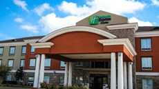 Holiday Inn Express Nacogdoches