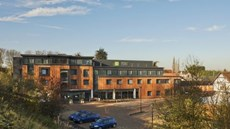Holiday Inn Express Cambridge-Duxford