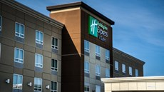 Holiday Inn Express & Stes Spruce Grove