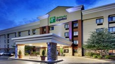 Holiday Inn Express/Oak Grove
