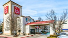 Econo Lodge Thornton-Denver North