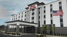 Hampton Inn & Suites N Huntingdon/Irwin
