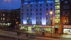 Holiday Inn Express Swiss Cottage