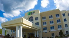 Holiday Inn Express & Stes Havelock