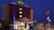 Holiday Inn Express & Stes Dwtn/Conv Ctr